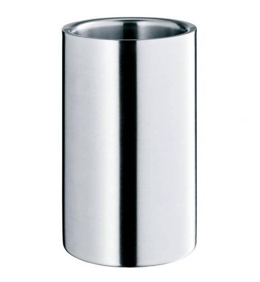 WMF MANHATAN Cooler do chłodzenia 19,5 x 12 cm / matowa stal nierdzewna