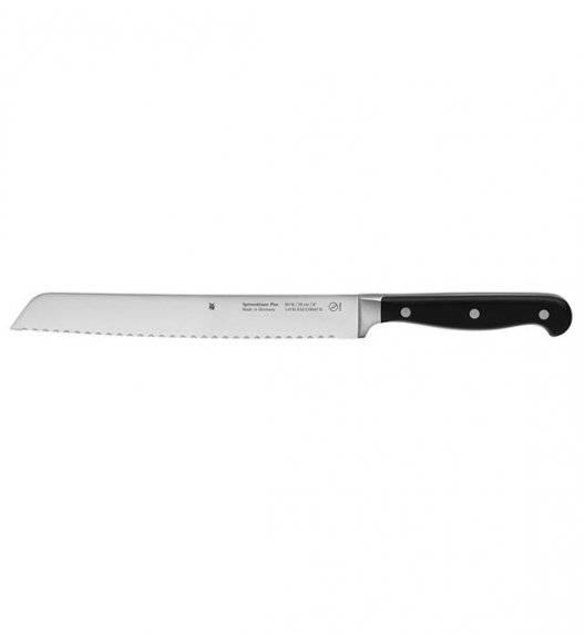 WMF SPITZENKLASSE PLUS Nóż do chleba 20 cm / stal nierdzewna