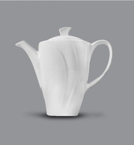 LUBIANA CELEBRATION Imbryk 1,2 l + pokrywka / 2 el / porcelana