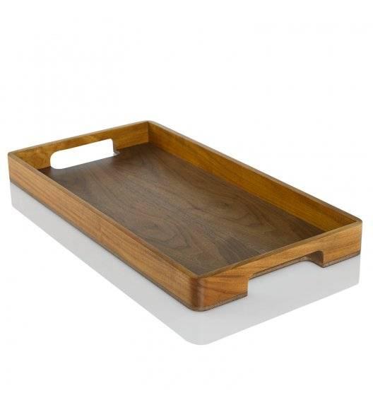 ADHOC SERVE Taca do serwowania 60 x 31 cm / drewno akacjowe