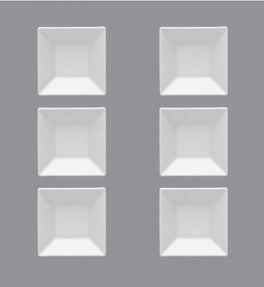 LUBIANA CLASSIC Komplet 6 x salaterka 18 cm / porcelana