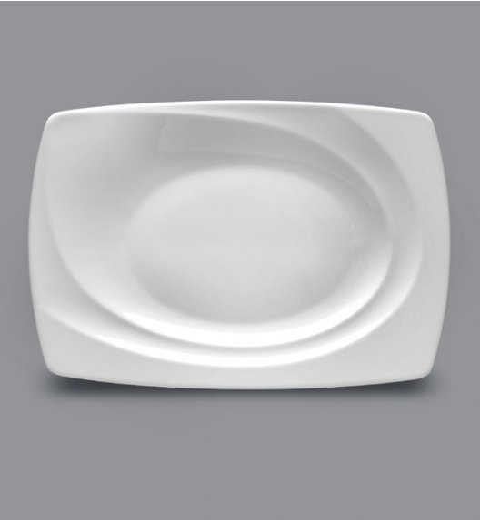 LUBIANA CELEBRATION Półmis / półmisek 32 cm / porcelana