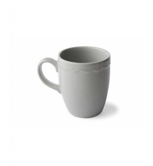 JULIET Kubek 300 ml / szary / ceramika