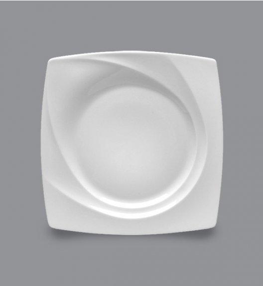 LUBIANA CELEBRATION Talerz deserowy 23 cm / porcelana