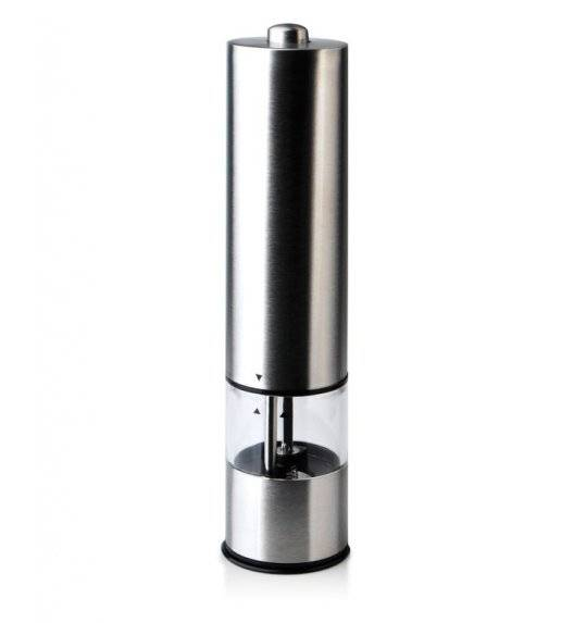 COOKINI TOM Młynek do przypraw na baterie / 5,5 cm x 23 cm / ceramiczny mechanizm mielący
