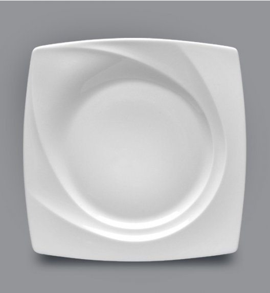 LUBIANA CELEBRATION Talerz obiadowy 27,5 cm / porcelana