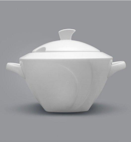 LUBIANA CELEBRATION Waza 2,5 l + pokrywka / 2 el / porcelana