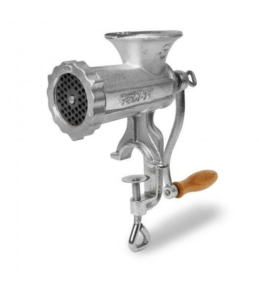 TADAR Klasyczna maszynka do mielenia mięsa 8
