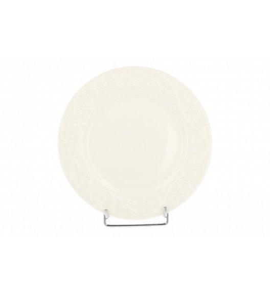 DUO HEMINGWAY Talerz deserowy 20,5 cm / porcelana