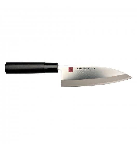 KASUMI TORA Japoński nóż Deba 16,5 cm