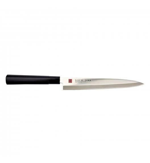 KASUMI TORA Japoński nóż Sashimi 24 cm