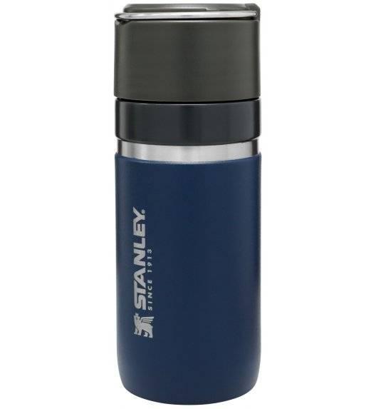 STANLEY CERAMIVAX Termos stalowo - ceramiczny 470 ml / granatowy