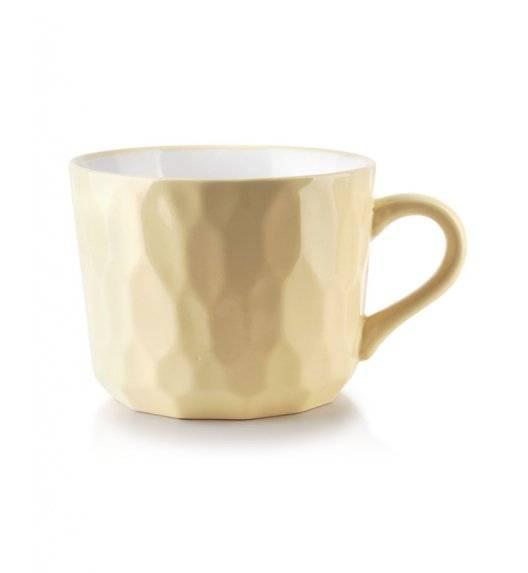 AFFEKDESIGN SALLY Kubek 590 ml / żółty / ceramika