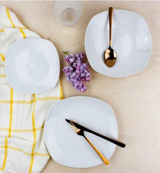 AFFEKDESIGN GABRIELLE Serwis obiadowy 54 elementy / 18 osób / porcelana