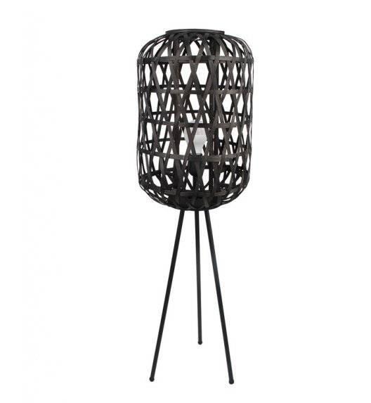 MONDEX CEDRIC Lampa stojąca 30 x 99 cm / bambusowa