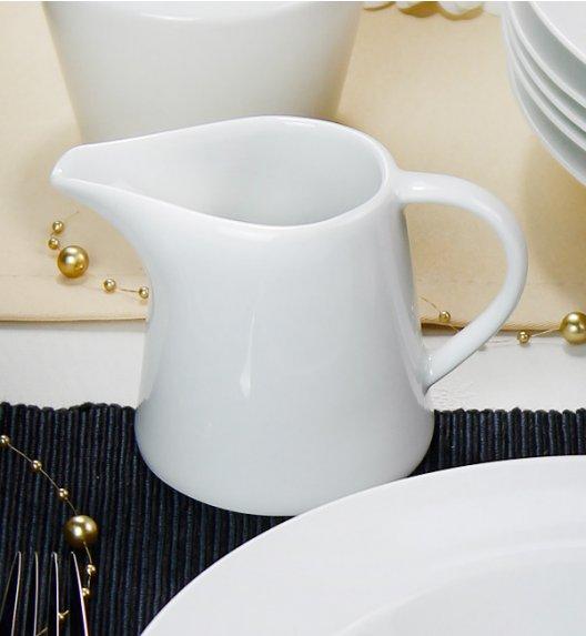 WYPRZEDAŻ! ARZBERG EMILY Komplet Cukiernica + mlecznik / porcelana