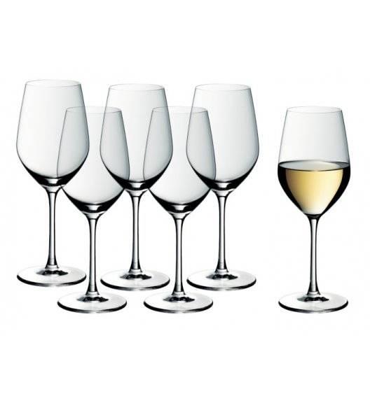 WMF Easy Zestaw 6 kieliszków do białego wina / szkło