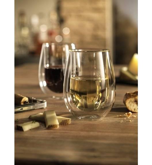 ZWILLING SORRENTO BAR Zestaw dwóch szklanek do białego wina / 296 ml / szkło