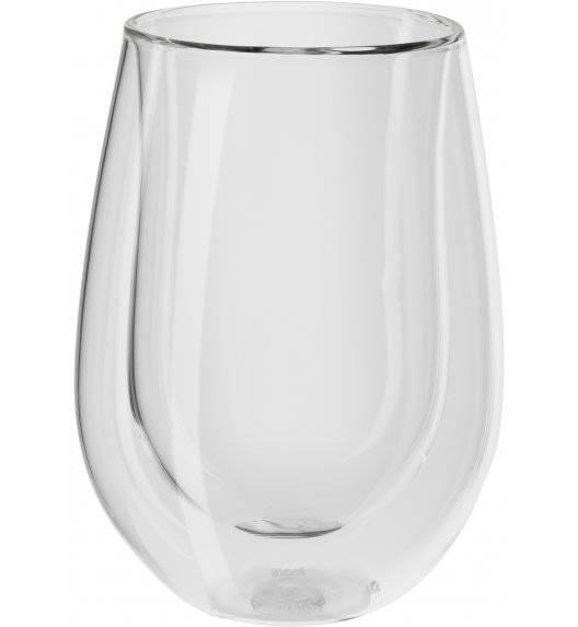 ZWILLING SORRENTO BAR Zestaw dwóch szklanek do czerwonego wina / 350 ml / szkło