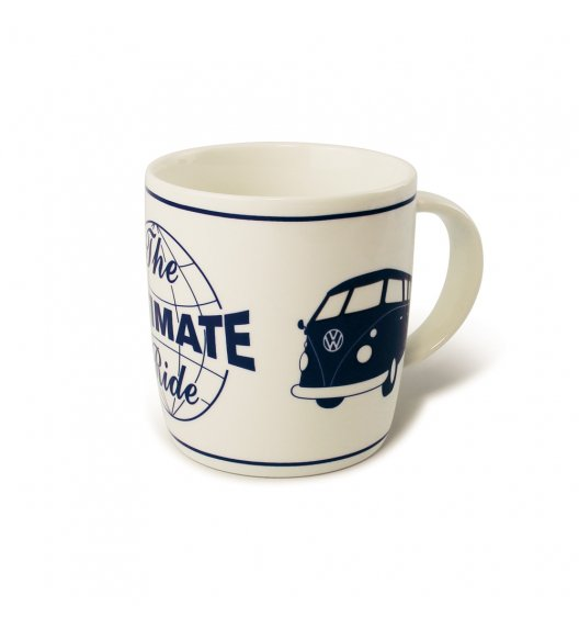 WYPRZEDAŻ! VW Collection BRISA Kubek Bus the Ultimate Ride 370 ml / porcelana / LENA