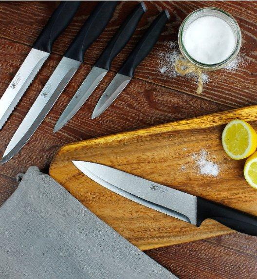 WYPRZEDAŻ! AMEFA RICHARDSON SHEFFIELD Noże kuchenne Advantage 5 elementów luzem / stal nierdzewna