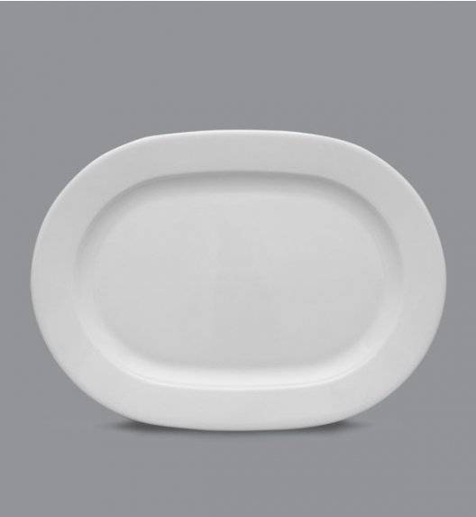 LUBIANA WERSAL Półmis / półmisek 32 cm / porcelana
