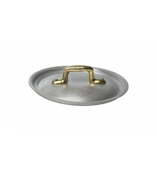 BALLARINI HORECA SERVIN TAVOLA Pokrywka / Ø 11 cm / aluminium, mosiądz