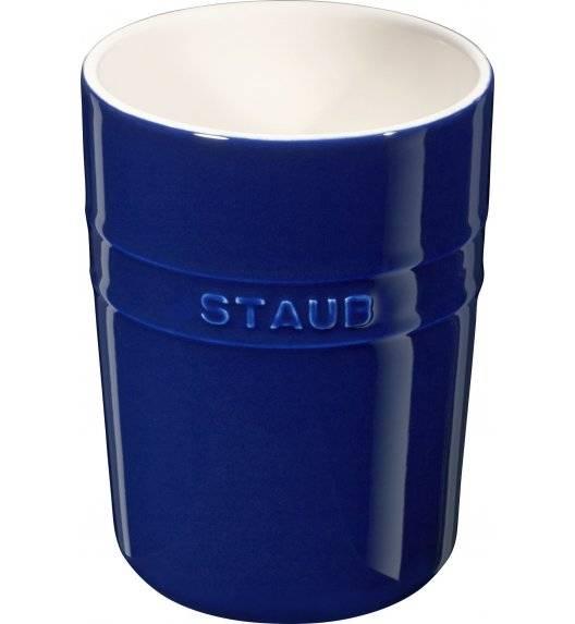 STAUB STORAGE Pojemnik do przechowywania / 900 ml / niebieski / ceramika