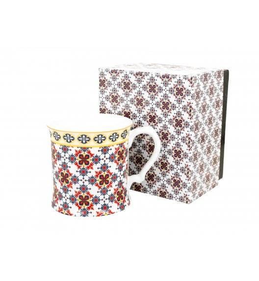 DUO VARIUS / Kubek JUWENTA / 450 ml / porcelana