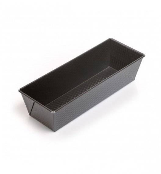 KAISER CLASSIC Keksówka 30 cm / czarna / metal