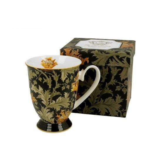 DUO CHRYSANTHEMUM Kubek na stopce 325 ml / porcelana / Art Gallery by William Morris