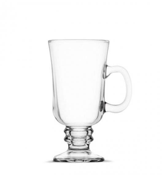 TADAR Szklanka Irish Coffe 240 ml Kawa Latte