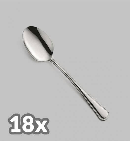 AMEFA BOLOGNA Sztućce UE 18x Łyżka obiadowa LUZ / połysk