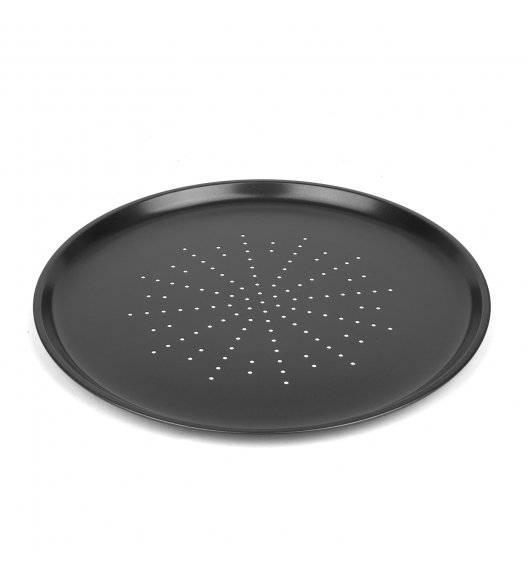 TADAR Forma do pizzy 32,5 cm /  stal węglowa