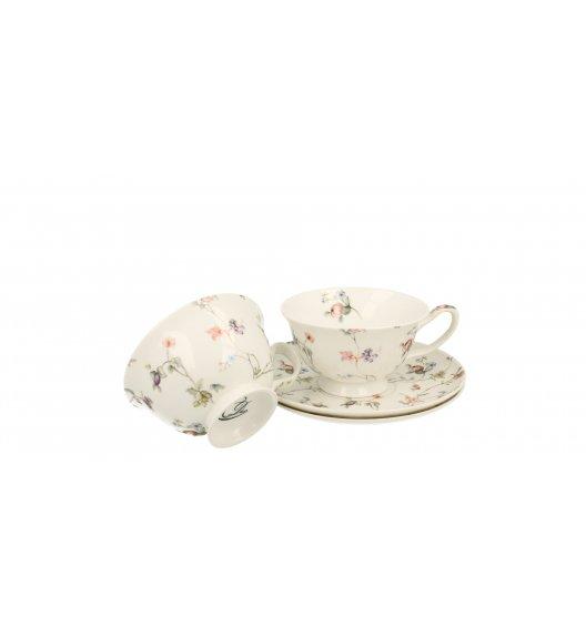 DUO SAFA komplet 2 filiżanek bez spodków 200 ml / porcelana
