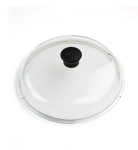 WYPRZEDAŻ! HOME DELUX Pokrywka 20 cm / szkło