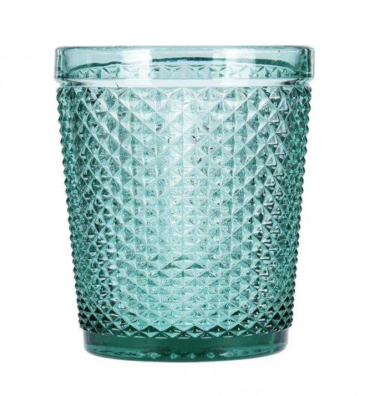 HOME&STYLING COLLECTION Komplet 4 szklanek 270 ml / imitacja kryształu / Koopman