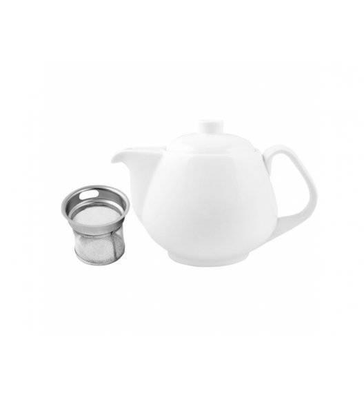 AMBITION SALSA Dzbanek z filtrem / 450 ml / porcelana