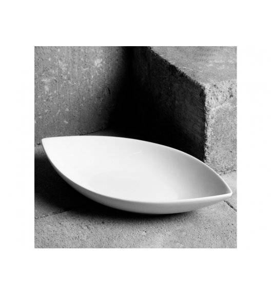 AMBITION SALSA Salaterka łódka 26 cm / porcelana