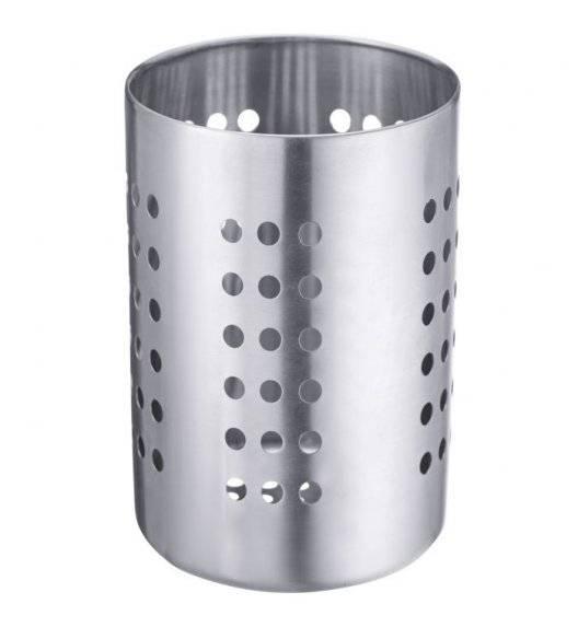 WESTMARK Koszyk na sztućce Ø 6,8 cm / stal nierdzewna