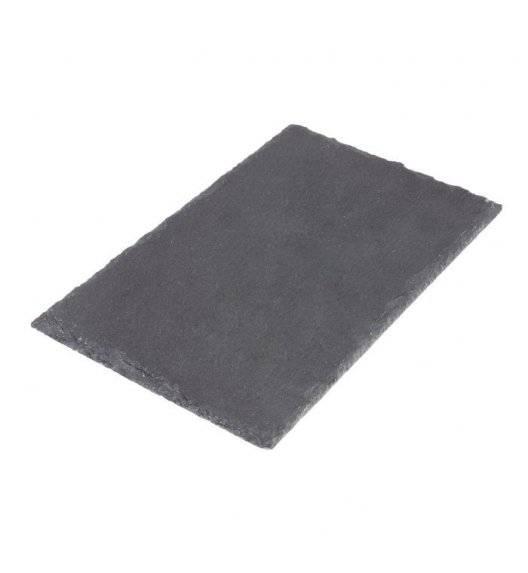 WESTMARK Podstawka, deska do serwowania / 16,2 x 26,5 cm / łupek