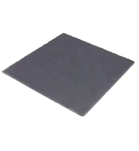 WESTMARK Podstawka / deska do serwowania 30 x 30 cm / łupek