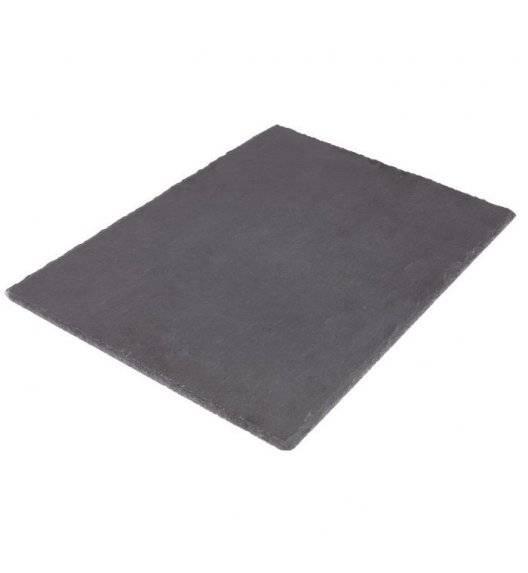 WESTMARK Podstawka / deska do serwowania 40 x 30 cm / łupek