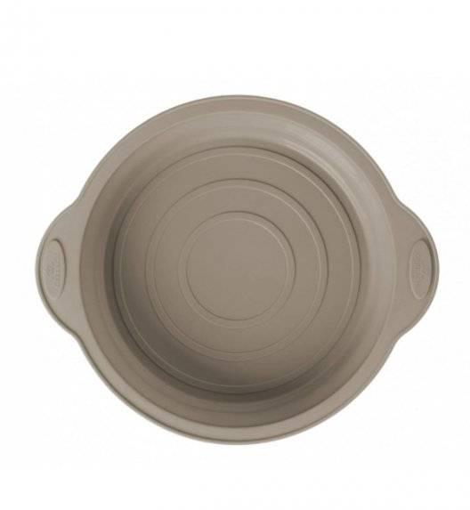GERLACH SMART Silikonowa Forma do pieczenia / tortownica okrągła 23 cm