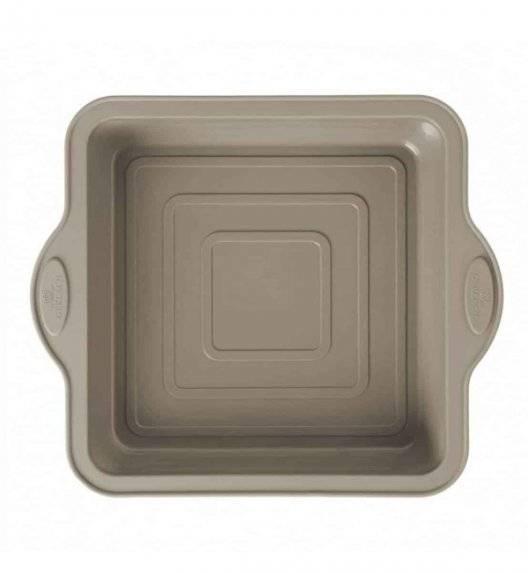 GERLACH SMART Silikonowa Forma do pieczenia / kwadratowa 20 cm