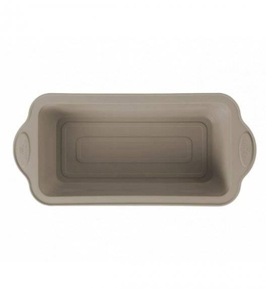 GERLACH SMART Silikonowa Forma do pieczenia / keksówka 24 cm