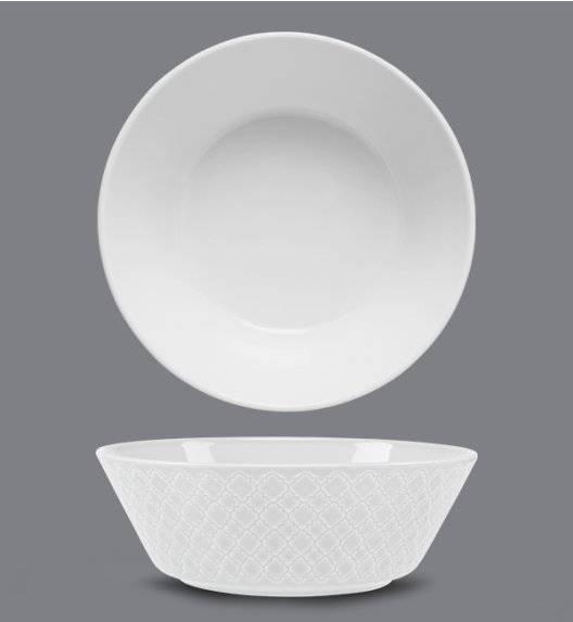 LUBIANA MARRAKESZ Salaterka 23 cm / porcelana