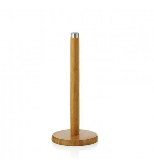 KELA KATANA Stojak na ręczniki papierowe 32 x 14 cm / drewno bambusowe