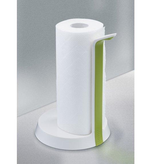 JOSEPH JOSEPH EASY TEAR Stojak na ręczniki papierowe / biało-zielony / Btrzy