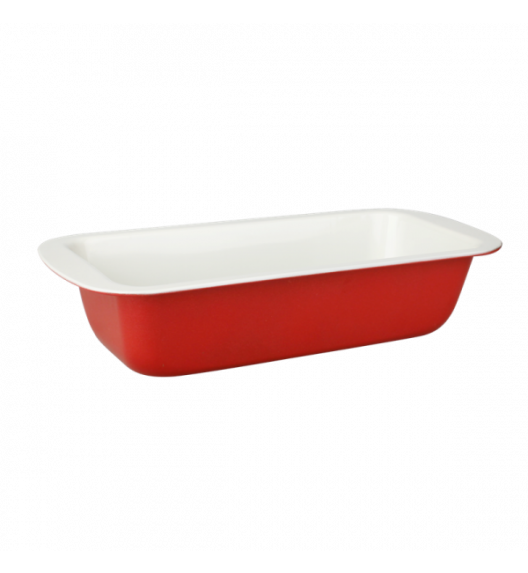 Tadar foremka ceramiczna keksówka 29,5 x 13 x 6 cm.